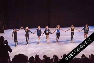 BalletNext Junior Committee Launch Event