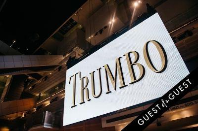 Trumbo DC Premiere with Bryan Cranston