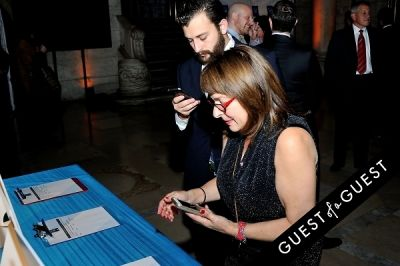 fitist in Blue Card Annual Benefit Gala 2015