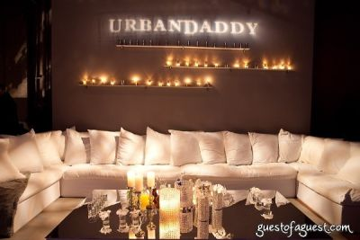 Urban Daddy Holiday Party