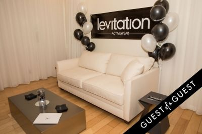 Levitation Activewear presents Sean Scott's Birthday Bash at SKYBAR