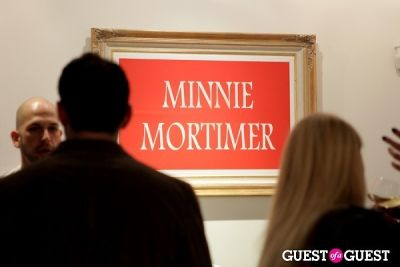Minnie Mortimer Fall 2010 Fashion Presentation