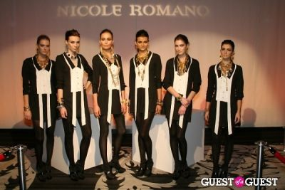 Nicole Romano Atocha Collection Presentation and Party