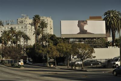 Billboard Art Project