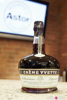 Creme Yvette release