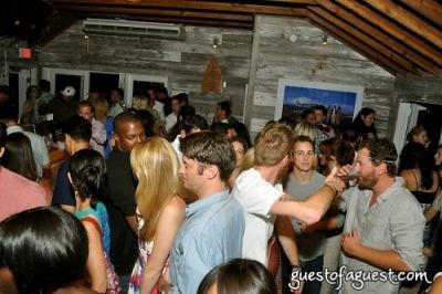 Saturday Night Surf Lodge