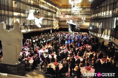 james lipton in New York City Opera's Spring Gala and Opera Ball