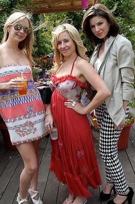 The Supper Club Los Angeles Mad Hatter's Easter Tea Party