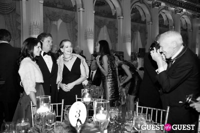 American Academy in Rome Annual Tribute Dinner