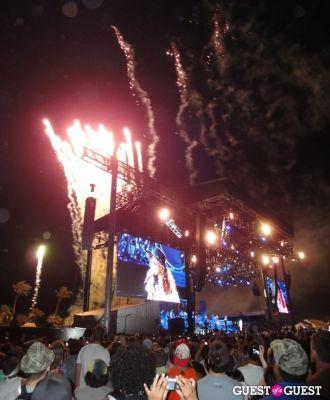 Jay Z At Coachella 2010