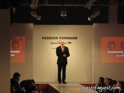 Fashion Forward for GMHC