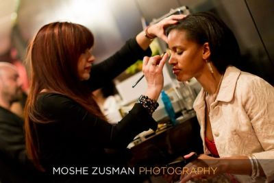susan burke in 2nd Annual Makeovers & Martinis