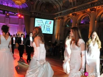 69th Annual Bal Des Berceaux Honoring Cartier
