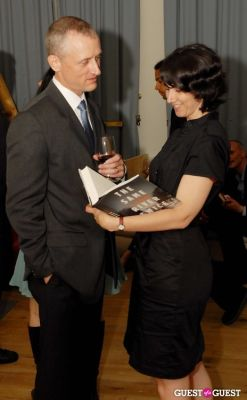 gema alava in Ted Mooney book launch