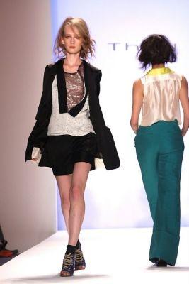 Thuy Fashion Show