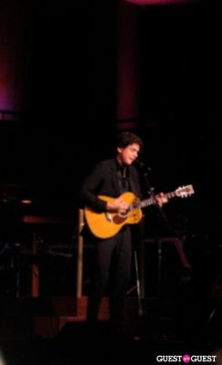 John Mayer at The Kennedy Center for the Performing Arts