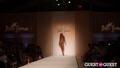 Luli Fama Swimwear - Mercedes-Benz Fashion Week Swim