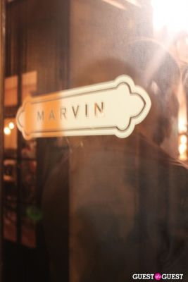 Pop-up Party: Marvin Mondays
