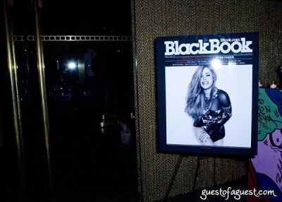 Blackbook Fashion Issue Revealed