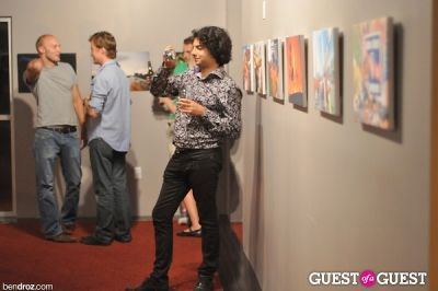 Gallery at Social Opening