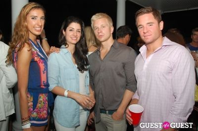 32 in Vogelsang Gallery After- Hamptons Fair Cocktail Party