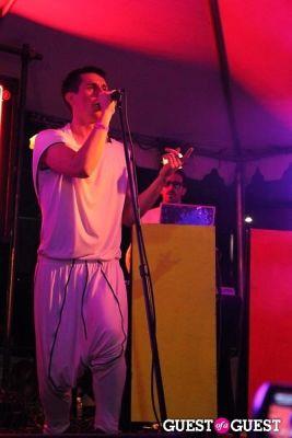 Sunset Junction Music Festival-Sunday
