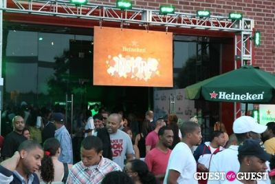 Heineken Inspiration Event