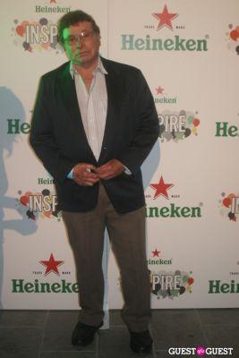 """Heineken """"Inspire"""""""