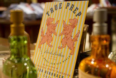 True Prep Book Launch Party