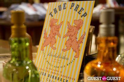 True Prep Book Launch Party!