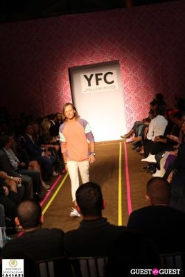 stanley stuyvesant in The incubator presents: NYC FASHION WEEK S/S 11