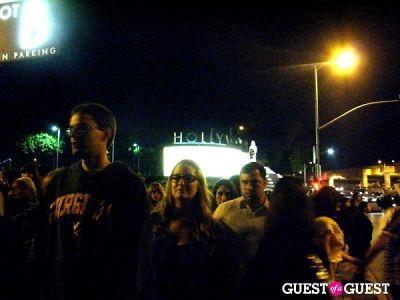 Phoenix + Grizzly Bear @ Hollywood Bowl