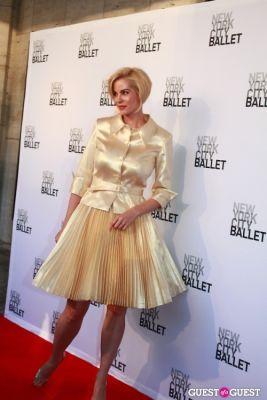 New York City Ballet Fall Gala