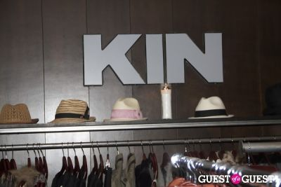 Kin Boutique Launch of Shopshoroom.com