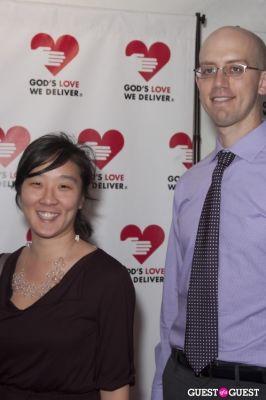 God's Love We Deliver Golden Heart Awards