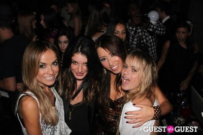 mgmt in Michelle Marie and Taryn Manning Birthday Bash
