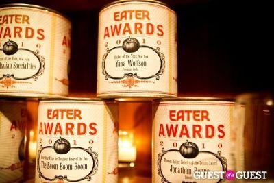 2010 Eater Awards