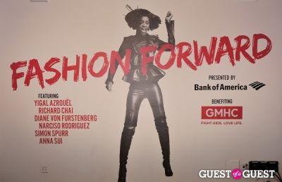 Fashion Forward hosted by GMHC