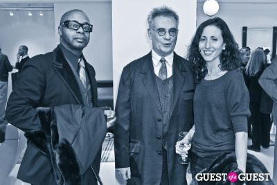 carson griffith in NYCD Hosts The Launch Of Molton Brown Home Fragrance