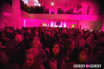 Armory Show Opening Night Benefit Reception