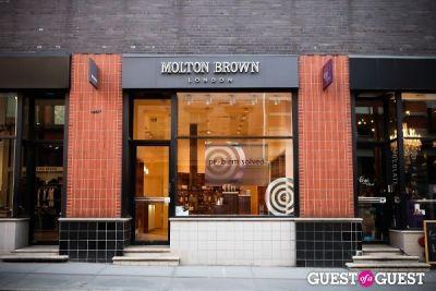 Molton Brown USA Emporium Soho NY