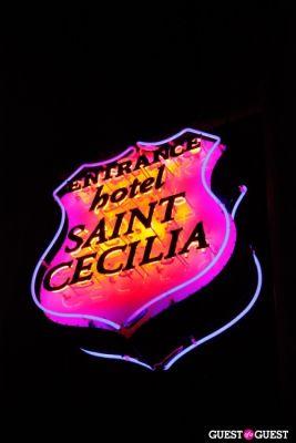 SXSW — The Idealists + Representation at The Hotel Cecilia