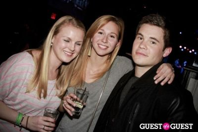 Flavorpill and Comedy Central: Workaholics Premiere @ Brooklyn Bowl