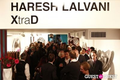 Buck House presents Haresh Lalvani XtraD