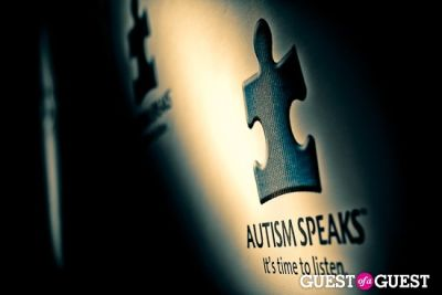 Autism Speaks - A Blue Affair