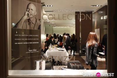 NATUZZI ITALY 2011 New Collection Launch Reception / Live Music