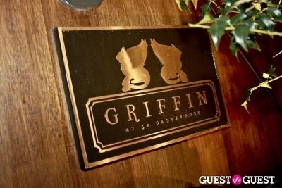 Clips & Cocktails @ The Griffen w/ DBG