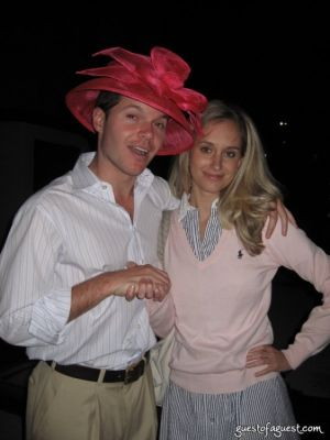 Kentucky Derby Rooftop Party
