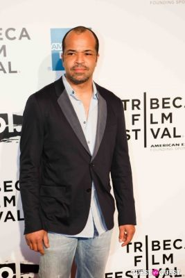 Tribeca Film Festival 2011. Opening Night Red Carpet.