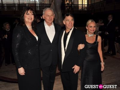 NYC Opera Fall Gala: Defying Gravity: The Music of Stephen Schwartz